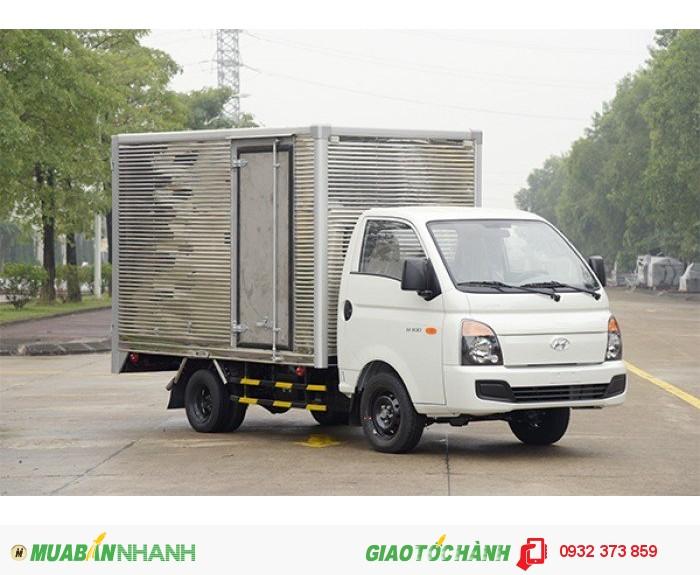 Hyundai h100 bền bỉ với thời gian , hãy để chúng tôi phục vụ bạn - xe nhập khẩu