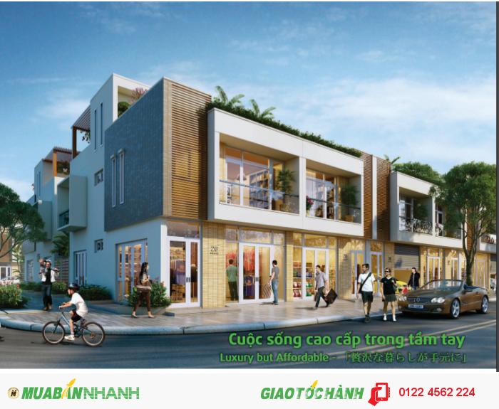 Khu đô thị Phú Mỹ Hưng thứ 2 trong lòng Đà Nẵng