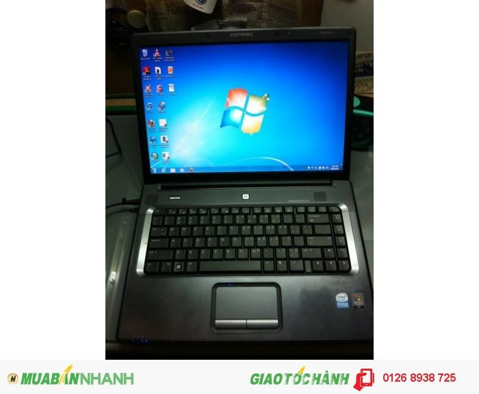 Laptop HP Compaq C7000