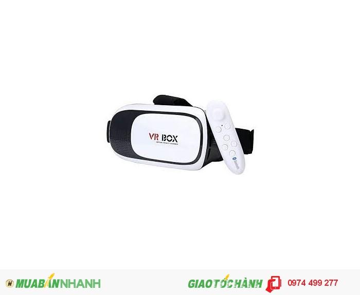 Kính thực tế ảo VR-BOX