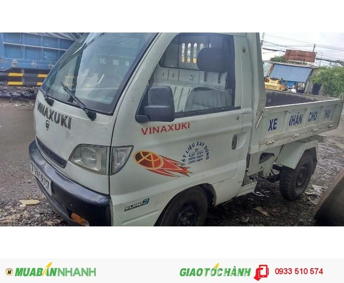 Vinaxuki Khác sản xuất năm 2007 Số tay (số sàn) Xe tải động cơ Dầu diesel