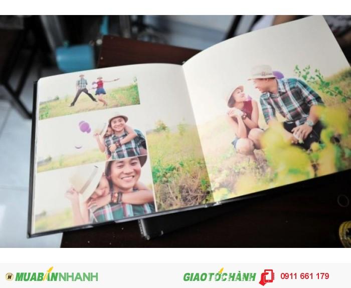 Phượng Hoàng Art chuyên in photobook cao cấp trong ngành cưới và sản xuất album cưới, trọn gói, giá rẻ tại TPHCM, bạn sẽ thật sự hài lòng về chất lượng và giá.