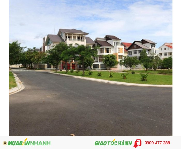 Kẹt tiền cần bán gấp đất nền biệt thự Sadeco Phước Kiển - Lê Văn Lương