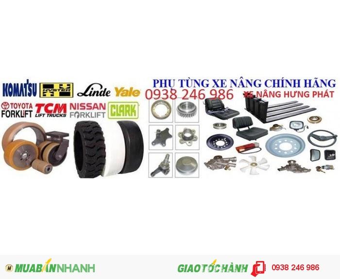 Chuyên Sửa chữa ,bảo trì xe nâng hàng toàn quốc