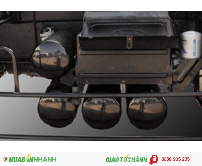 Chi Nhánh Biên Hòa trân trọng giới thiệu đến quý khách hàng sản phẩm Hyundai HD270B