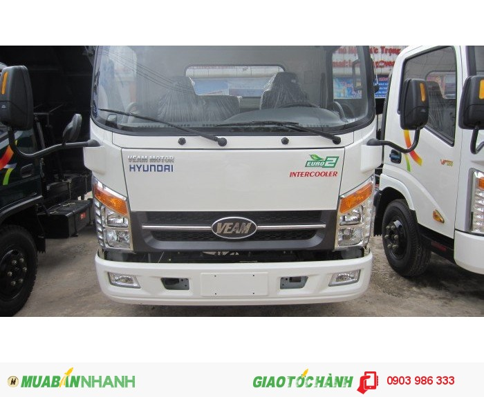 Bán xe tải dòng xe nhẹ 1