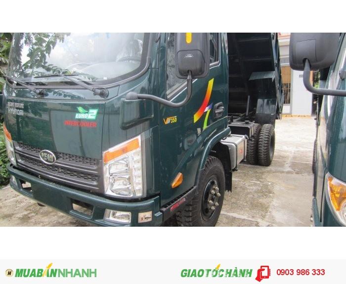 Bán xe tải dòng xe nhẹ 2