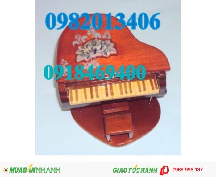Nhạc cụ mô hình trưng bày, làm quà giá rẻ mà siêu đẹp.