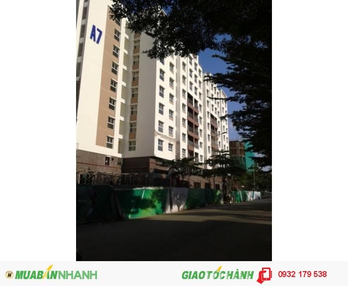 Căn hộ Ehome 3 sân vườn, 2pn, 72m2, Bình Tân