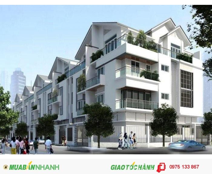 Chính chủ cần bán nhà liền kề tại khu đô thị Đặng Xá, Gia Lâm, Hà Nội.