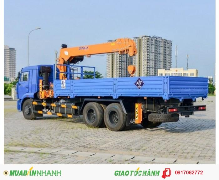 Kamaz Khác sản xuất năm 2015 Số tay (số sàn) Xe tải động cơ Dầu diesel