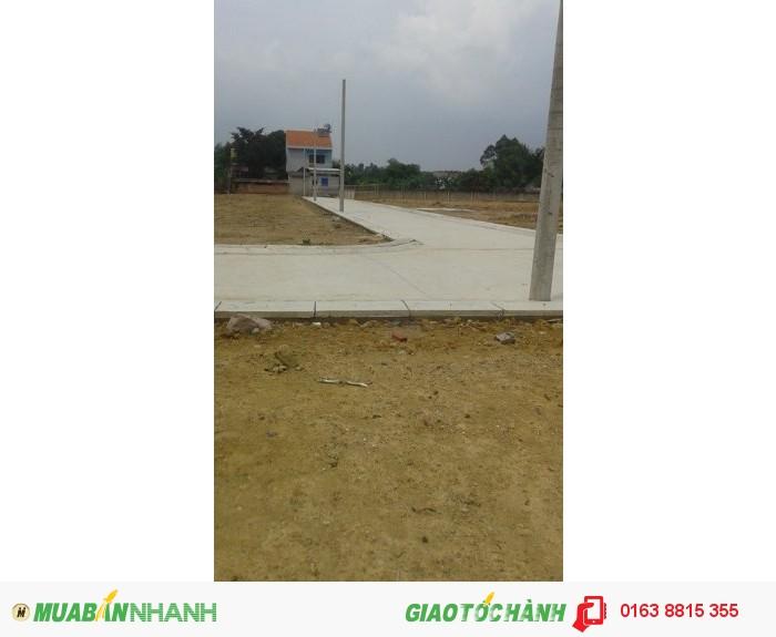 Bán đất thổ cư Biên Hòa - xã Phước Tân. Gần chợ, gần trường học, khu công nghiệp 175tr/nền