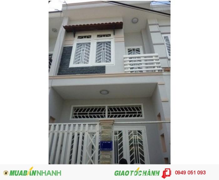Nhà 64m2, 6d, Lại Hùng Cường,Vĩnh Lộc B, Bc