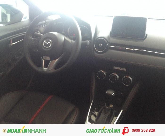 Hot! Giảm Gía Mazda 2 1.5AT 2017 4