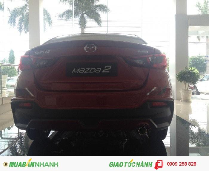 Hot! Giảm Gía Mazda 2 1.5AT 2017 3