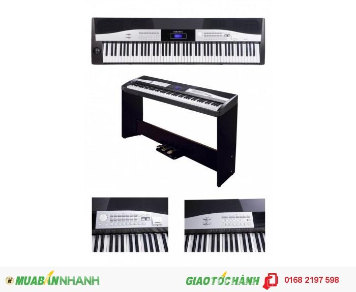 Bán đàn Piano điện KURZWEIL KA110