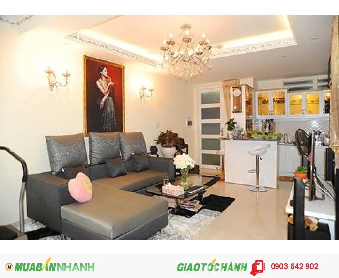 Cần tiền bán gấp nhà 2 MT Nguyễn Văn Thủ, Phường Đa Kao, Quận 1. Giá 28.5 tỷ.