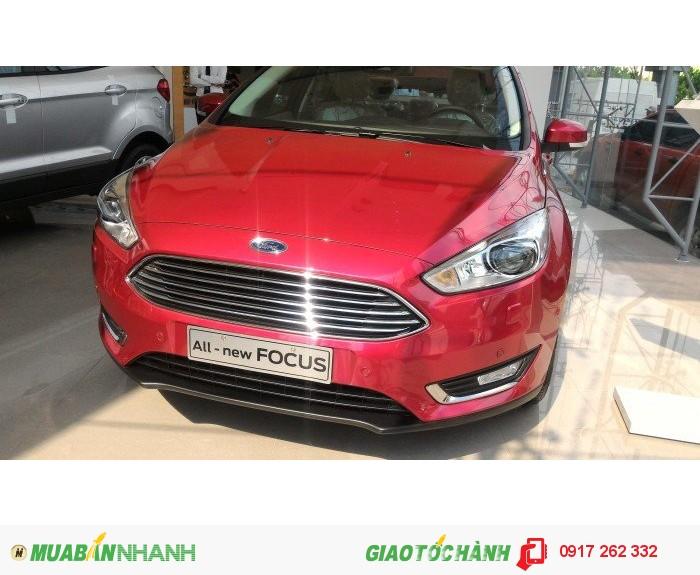 Đại lý nào bán xe focus rẻ nhất? Xe Focus Ecoboost giá tốt giao ngay.