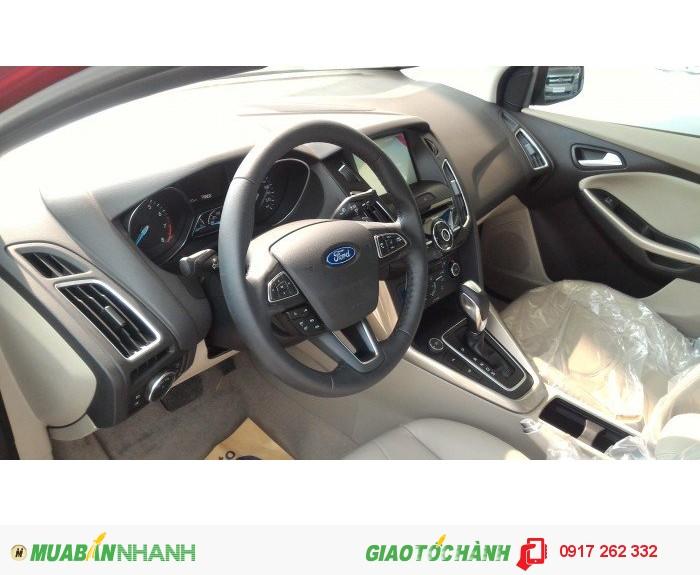 Đại lý nào bán xe focus rẻ nhất? Xe Focus Ecoboost giá tốt giao ngay. 3