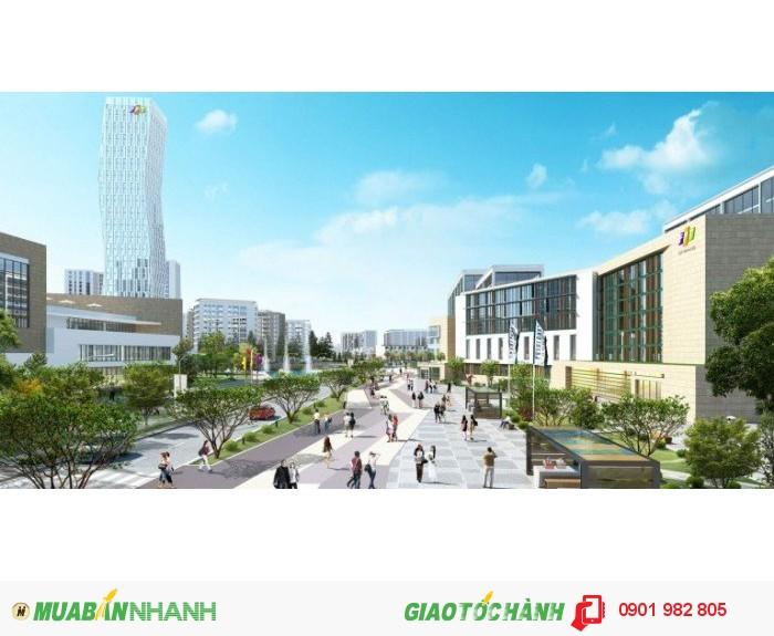 FPT City Đà Nẵng- khu đô thị công nghệ cao- ưu đãi cực lớn