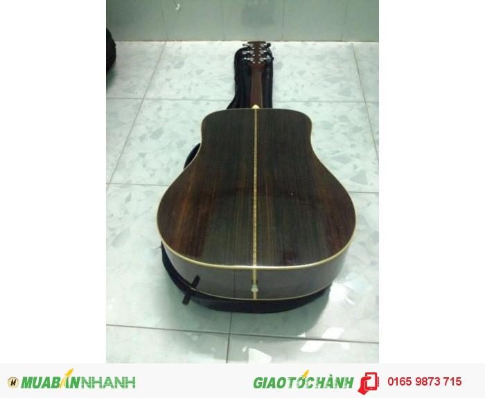 Cần bán guitar hàng xách tay bên nhật