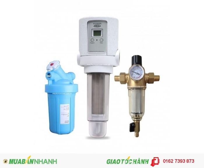 Hệ thống lọc nước rẻ nhất hà nội.