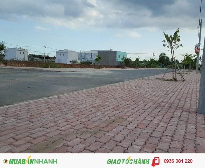 Đất nền Khu Đô Thị Sinh Thái Tây Bắc Sài Gòn