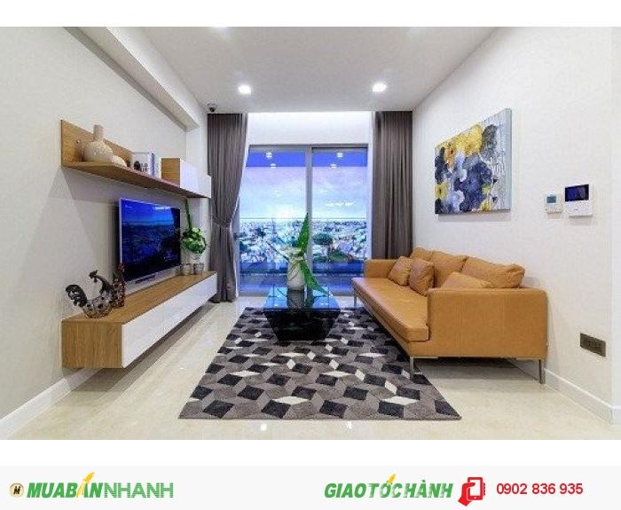 Bán CH Rivera Park Saigon - Căn hộ cao cấp nội thất Châu Âu tiện ích 5* ngay trung tâm Q10 giá rẻ