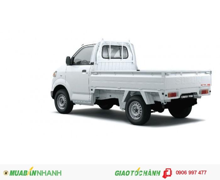Xe Tải Suzuki Pro 740kg