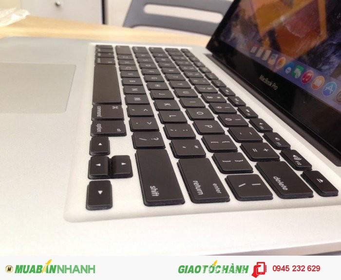 Macbook Pro 2011 13 inch MC700 | Màn hình: 13 inch LED-backlit ; độ phân giải cao 1280 x 800 chuẩn không cần chỉnh