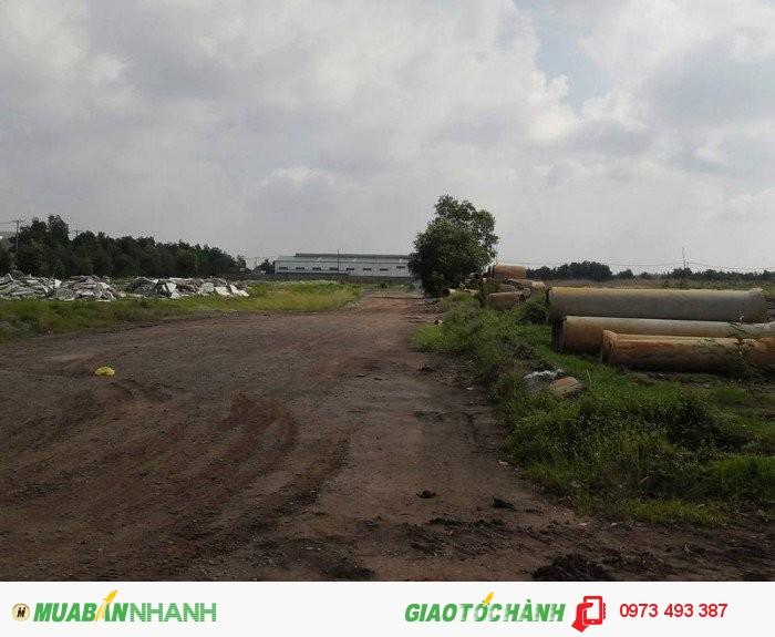 Đất nền Dự án Sài Gòn Gía Rẻ nền 5m x 15m