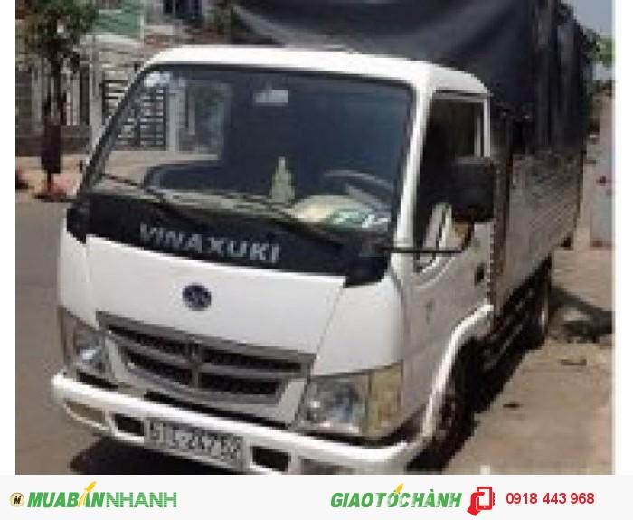 Xe tải chở hàng, dọn nhà, văn phòng trọn gói thần tốc