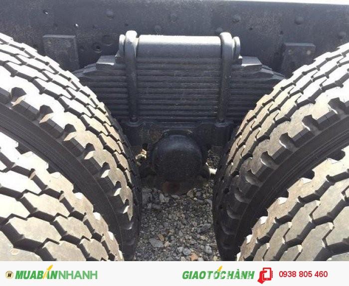 Bán xe AUMAN C300B tải trọng 17,9 tấn giá cực tốt