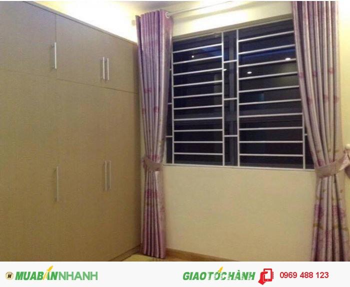 Giảm sốc căn hộ tầng 18 hh4b linh đàm 62m2 2 phòng ngủ ở ngay