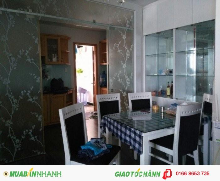 Cho thuê căn hộ Hoàng Anh Gia Lai An Tiến 3PN, đủ nội thất giá( 12 triệu)