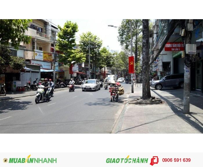 Bán Gấp nhà Đường 12m PHỔ QUANG, P.2 , Q.Tân Bình, DT 5x25. 9,5 tỷ.