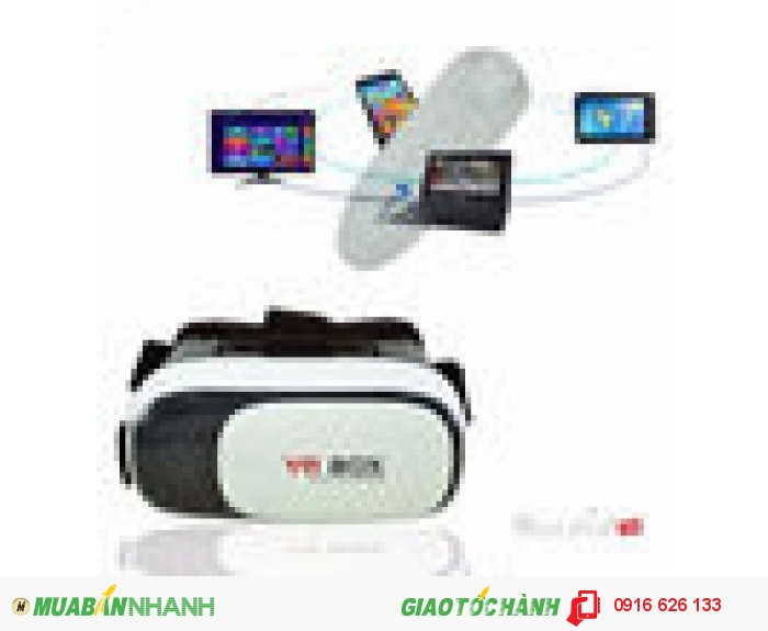 Tay Game Không Dây Bluetooth VR Box
