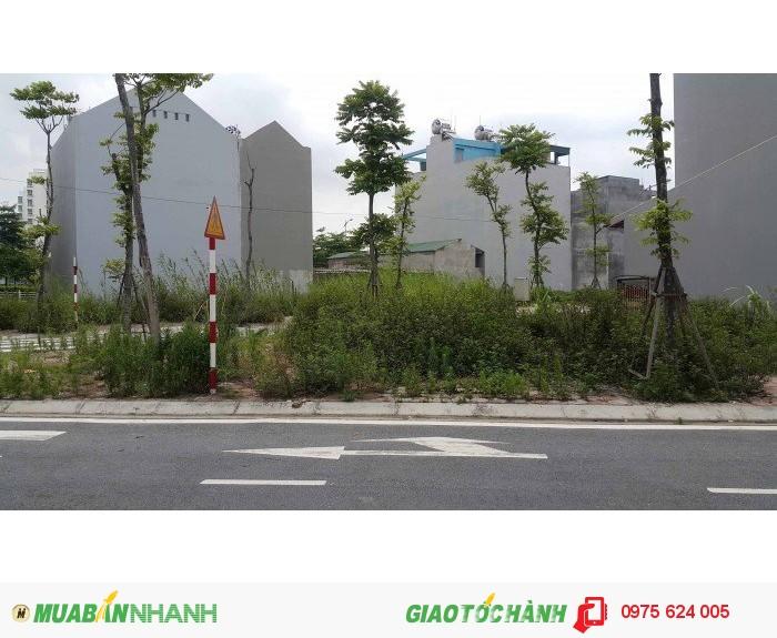 Bán đất đấu giá Ngô Gia Tự, Long Biên, Hà Nội DT 52m2 Giá 2250tr