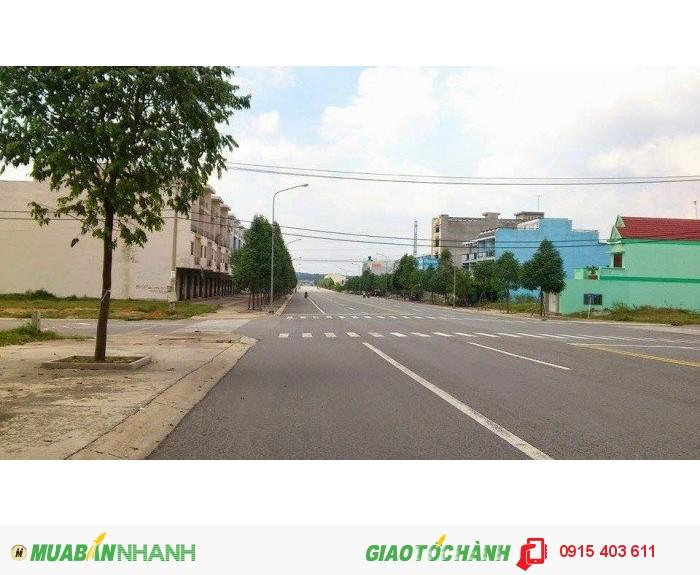 Lô đất mặt tiền đường 20m5 giá chỉ 595 triệu tại trung tâm Huế
