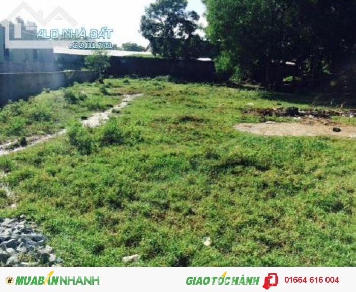 Bán Đất diện tích 1719m2, giá 2,8tr/m2 sổ hồng khu An Phú Đông, Quận 12.