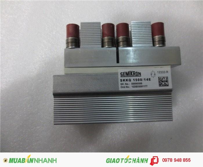 Semikron Skkq1500/14e, 2