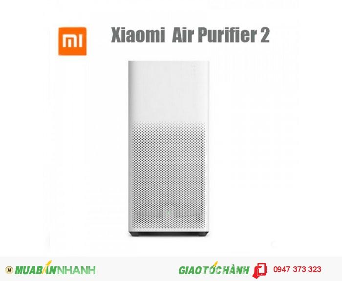 Máy Lọc Oxy (Không Khí) Xiaomi Air 2 Chính Hãng
