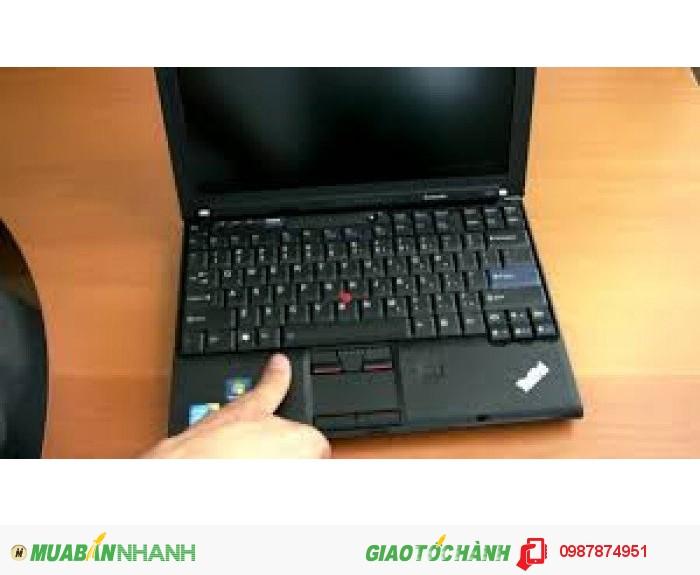 IBM X201 i5-560/2GB/160GB0