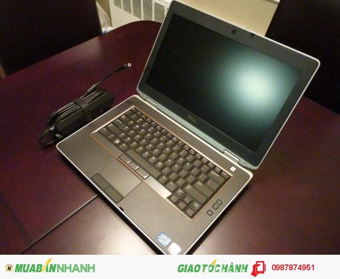 Dell Latitude E6420 i5-25401