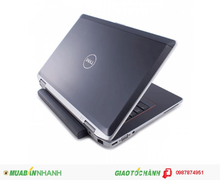 Dell Latitude E6420 i5-25402