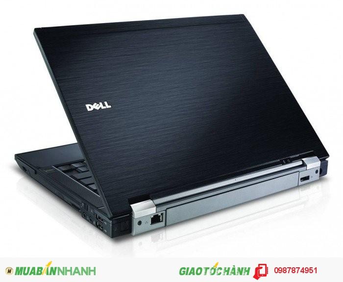 Dell Latitude E65002