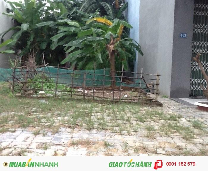 Bán đất đường Phong Bắc 17 Cẩm Lệ Đà Nẵng