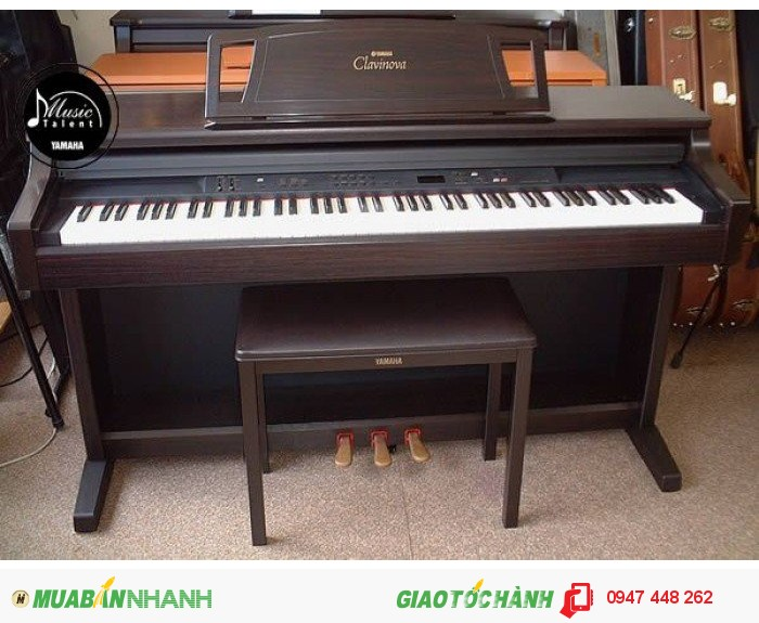 Đàn Piano Yamaha Clavinova CLP 911