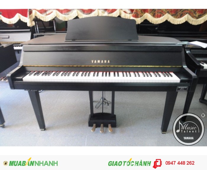 Đàn Piano Điện Yamaha DGP-1