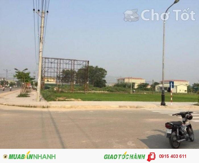 Lô góc 166m2 chỉ 790 triệu, đường 13m5, đối diện công viên tại trung tâm Huế
